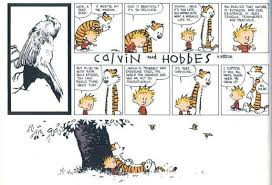 times calvin and hobbes your barnorama