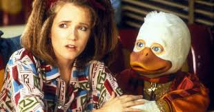 why james gunn hates the howard the duck movie movieweb