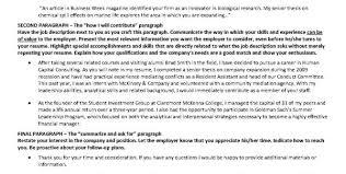 cio cover letter cio cover letter resume templates cover lette cio