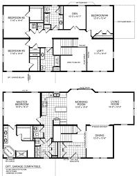 big bedroom house plans story floor for modular housing