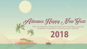 happy new year 2018 wishes images quotes messages pics