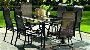Patio Chairs Uk Patio Set Clearance Black Rectangle Modern Wooden Aluminum Patio