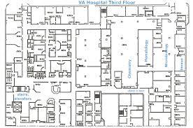 floor plan of hospital floor plan hospital wy state hospital floorplan architecture plus