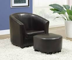 Comfy Chairs For Bedrooms by Emejing Bedroom Chairs And Ottomans Images Decorating Design