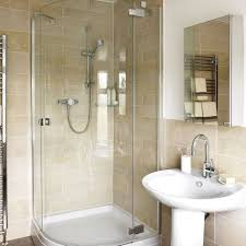 bathroom high arc stainless faucet square wall mirror storage