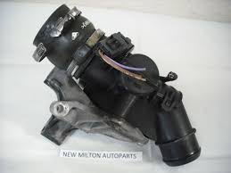 nissan almera water pump citroen xsara picasso 1 6 hdi air doser throttle body 9660030580