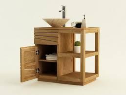 meuble de salle de bain original achat vente meuble de salle de bain teck trevise meuble en teck
