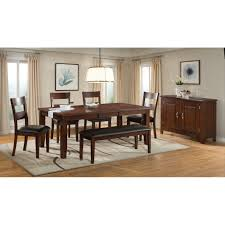 viola heights extendable dining set