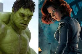 why didn u0027t hulk and black widow get solo movies
