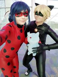 miraculous ladybug ladybug and chat noir pinterest