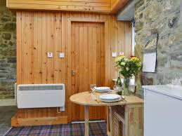 house with studio glacour studio cottage muir of ord sleeps 2 3