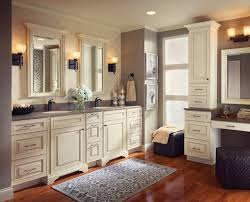 Using Kitchen Cabinets For Bathroom Vanity Tremendeous Kraftmaid Kitchen Bathroom Cabinets Gallery Cabinet Of