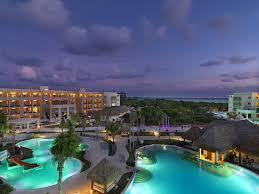 resort paradisus la esmeralda playa del carmen mexico booking com