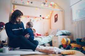 faire la chambre les faire dormir ensemble bonne ou mauvaise idée maman louve