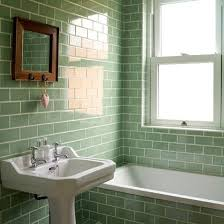 fancy green tile bathroom 16 love to bathroom tile paint with