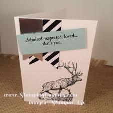 34 best wilderness awaits stampin up ideas images on pinterest