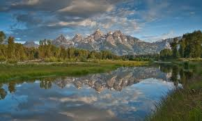 Wyoming rivers images Jackson hole wyoming lakes rivers waterfalls alltrips jpg