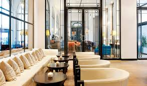 the dominican brussels belgium design hotels