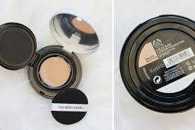 the body shop new makeup editions down to earth palettes