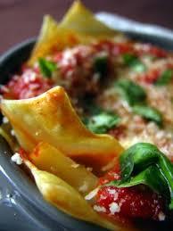 Dans La Cuisine De L Idée Du Week Dans La Cuisine De L Idée Du Week End Mini Lasagnes En