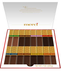 where to buy merci chocolates merci assorted s day chocolates 7 ounce