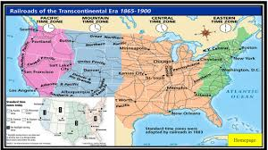 Detailed World Map Standard Time by Railroad Times Standard Time Zones Standard Time Zones If Your