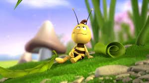 maya bee clip