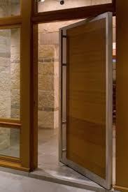glass wood doors 50 modern front door designs