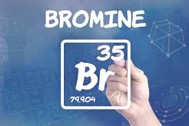 Bromine Periodic Table About Bromine Bsef