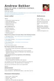 Resume For Painter Foreman Resume Samples Visualcv Resume Samples Database