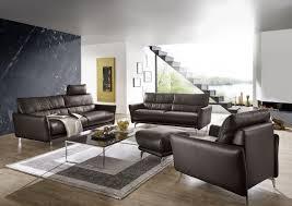 canapé confort canapé en cuir confort souple beau 2 5 places