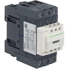 schneider telemecanique lc1d40af7 magnetic contactor ac110v ebay