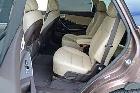 hyundai santa fe 2014 limited 2014 hyundai santa fe limited spin