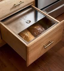 Kitchen Storage Ideas Pictures Best 25 Bread Storage Ideas On Pinterest Kitchen Pantry Storage