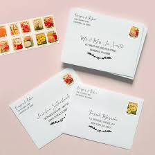 wedding invitations how to how to address wedding invitations themesflip