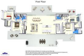 luxury beach house floor plans beach house plans cool 73 very good floor plan for elements cape