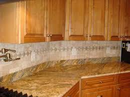 Kitchen Tile Backsplash Design Ideas Simple Kitchen Backsplash Idea Wonderful Top Design Kitchen Tile