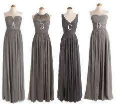 charcoal grey bridesmaid dresses charcoal grey bridesmaid dresses bridesmaid dresses