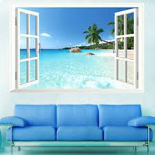 aliexpress com buy landscape cartoon movie animals windows