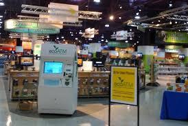Kiosk From EcoATM Pays You For Used Phones HotHardware - Nebraska furniture mart in omaha nebraska