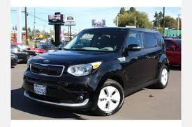 used kia soul ev for sale in everett wa edmunds