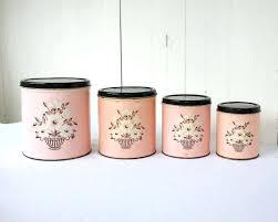 pink kitchen canisters pink kitchen canisters large size of pink canisters pink kitchen