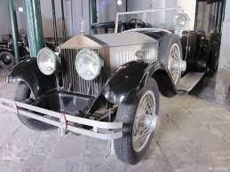 roll royce cuba aún por descubrir museo del automóvil de la habana