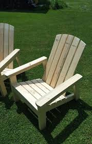Recycled Adirondack Chairs Upcycled Pallet Adirondack Chairs 101 Pallets