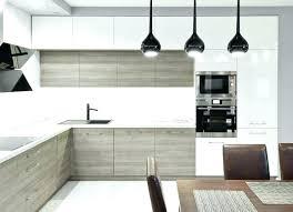meuble haut cuisine cuisine sans meuble haut gallery of meuble haut cuisine 20 cm pour
