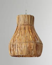 Design For Wicker Lamp Shades Ideas Rattan Woven Hanging Lamp Get In My House Pinterest Rattan