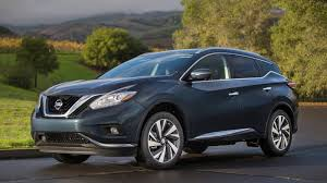2017 nissan murano review u0026 ratings edmunds
