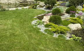 landscape design ideas and garden design ideas