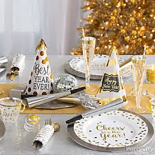 nye party kits new year s party ideas party city