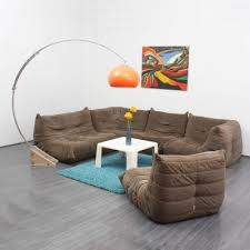 ligne roset sofa togo togo sofa by michel ducaroy for ligne roset 1970s 6663